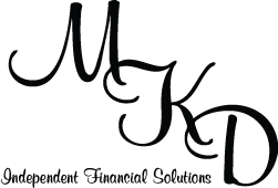 MKD Independent Financial Solutions Logo